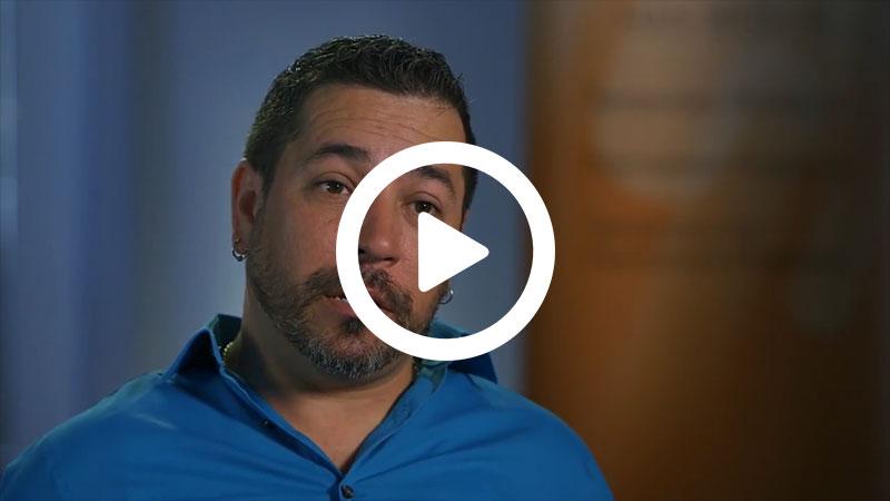Meet Manpower Associate Danny